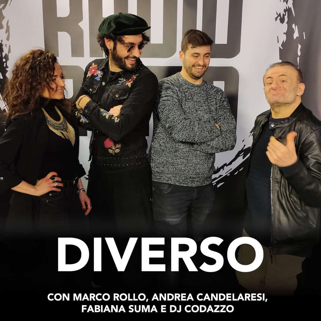 Diverso Radio Roma