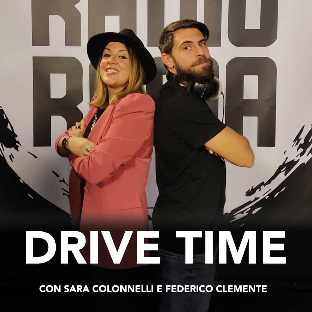 Drive Time Radio Roma