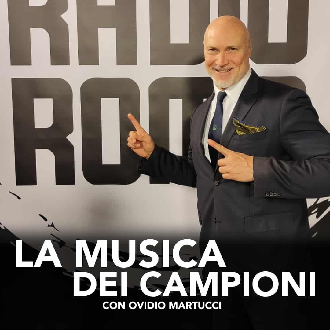 La Musica dei Campioni Radio Roma