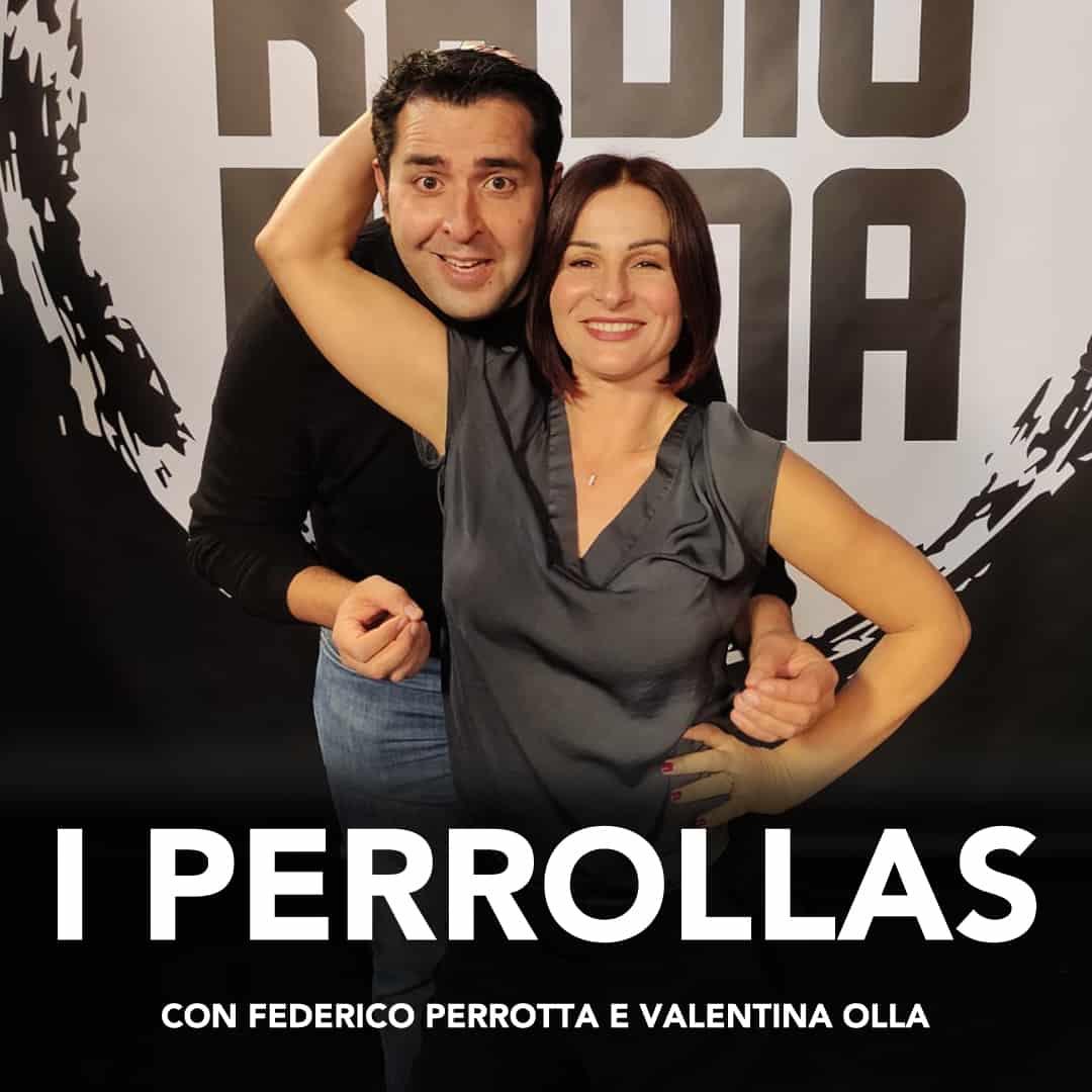 I Perrollas Radio Roma