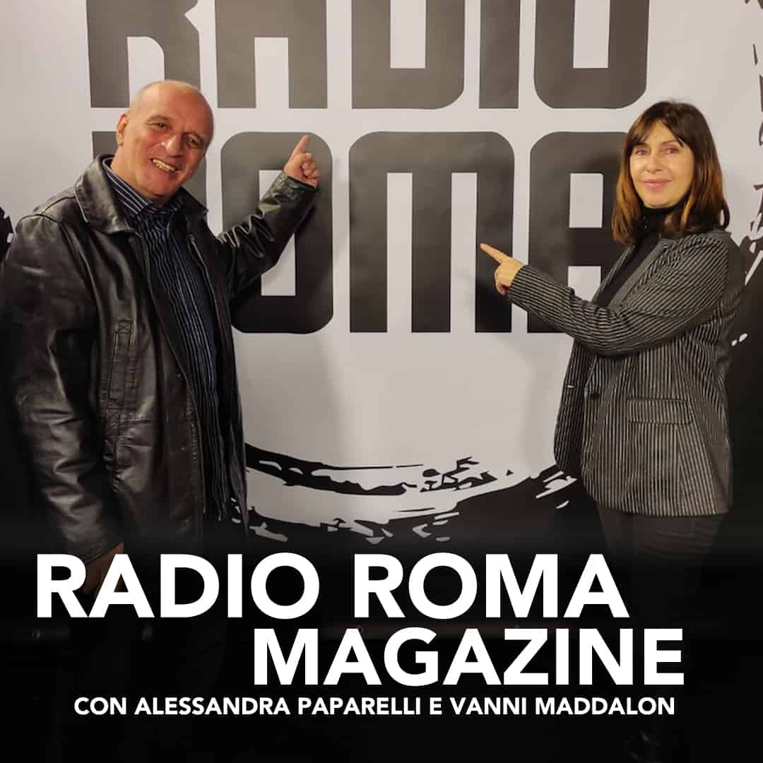 Radio Roma Magazine