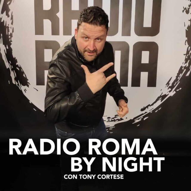 Radio Roma by Night