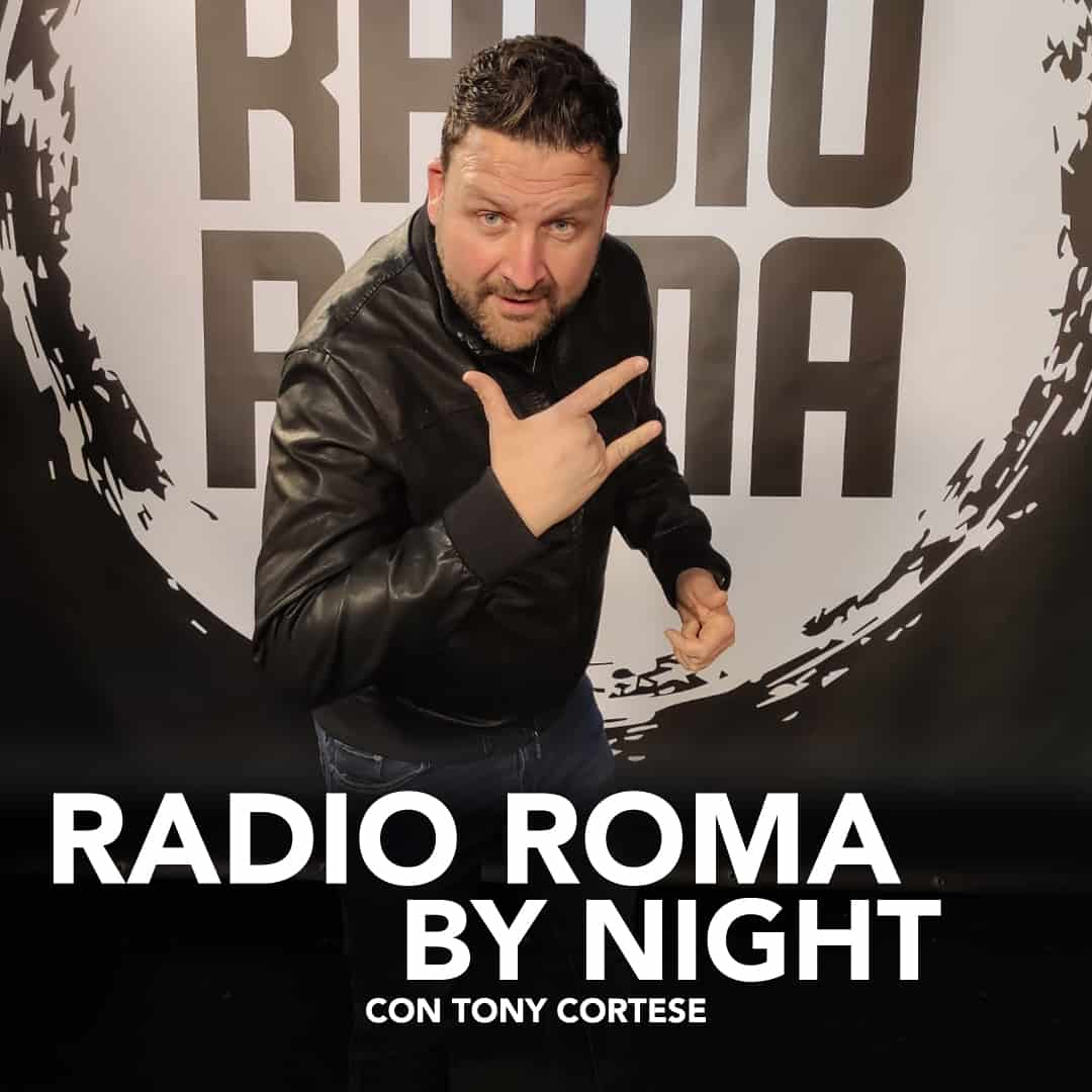 Radio Roma by Night
