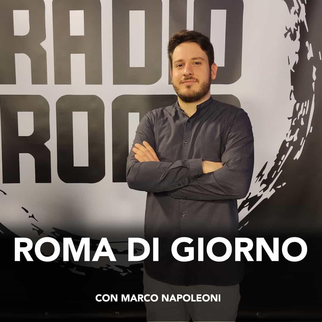 Roma di Giorno Radio Roma