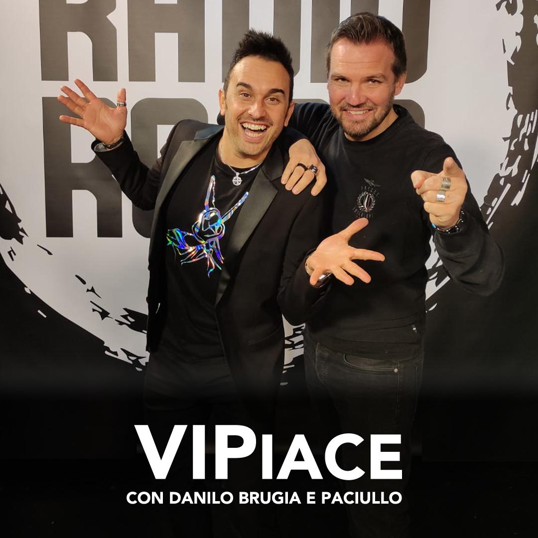 VIPiace Radio Roma
