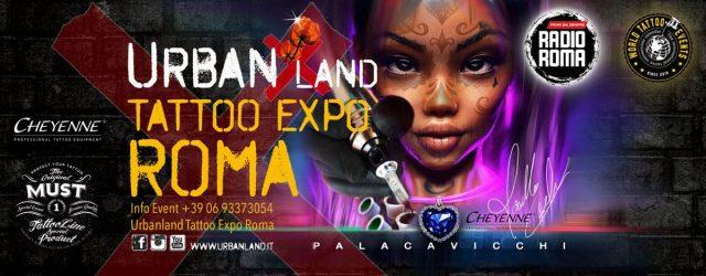 Urban Land 2021 Roma